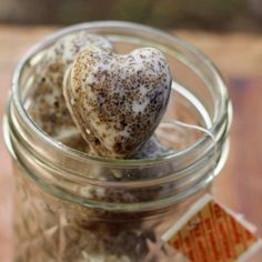 Chai Sugar Scrub Bars  •  Free tutorial with pictures on how to make a body scrub in under 20 minutes
