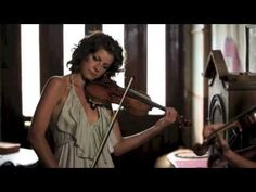 Bittersweet Symphony - Stringspace - YouTube Maybe while the groomsmen and bridesmaids come down the aisle or even me?? Idk
