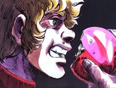 Space Adventure Cobra (1982) *.*