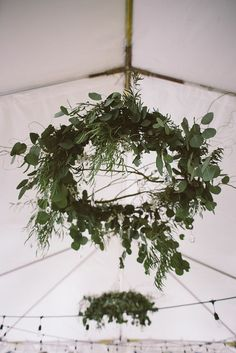Top 22 Greenery DIY Wedding Wreath Ideas Steal New Green Spring Wedding Wreaths New Green Spring Wed Diy Wedding Tent, Diy Wedding Wreath, Wedding Tent Decorations, Garden Wedding, Wedding Ideas, Backyard Tent Wedding, Boho Garden Party, Wedding Advice, Wedding Images