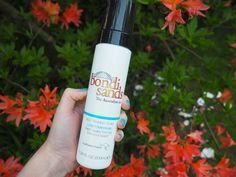 FAKE TAN DIARIES | Bondi Sands Self Tanning Foam