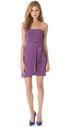 cm harper dress