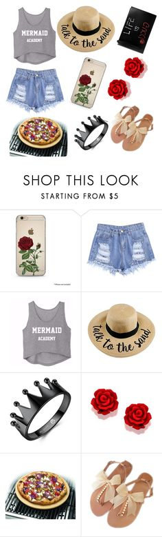 """""""super-casual San Juan outfit ❤"""" by yatsina ❤ liked on Polyvore featuring Cuisinart and Gucci"""