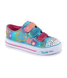 Skechers Twinkle Toes Casual Sneakers - $39.00 #Dillards