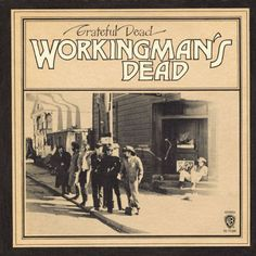 Grateful Dead - WorkingMan's Dead Button Grateful Dead album cover button features the Working Man's Dead album graphics. This button is approximately 1 square and is officially licensed Grateful Dead merchandise. Grateful Dead Album Covers, Grateful Dead Albums, Grateful Dead Vinyl, Rock And Roll, Rock & Pop, Lps, Blues Rock, Stanley Mouse, Ernesto Che Guevara