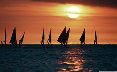 windsurfing wallpaper hd