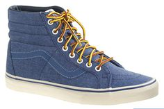 Vans® for J.Crew Sk8-Hi Reissue sneakers