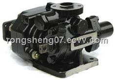 KP75B Gear Oil Pump(Hydraulic Pump,KP Pump,Gear Pump) (KP75B) - China Gear Oil Pump, Liansheng