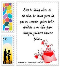 frases románticas para mi novia,mensajes de amor para mi novia: http://www.frasesmuybonitas.net/frases-bonitas-para-contentar-a-mi-novia/