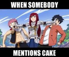 Image result for funny fairy tail