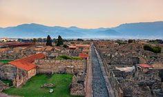 Pompeii Archaeological Site (UNESCO Site)