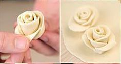 Beyond Challah Braiding: shape challah birds, tree, flowers, crown and roses! Challa Bread, Forest Fashion, Bread Shaping, Romantic Goth, Braided Bread, Food Hacks, Bread Recipes, Cupcake Cakes, Flowers
