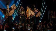 MAISON FINCH   Premios Shock 2013 Shock Magazine PH - Santiago Andrade    Isa Mosquera