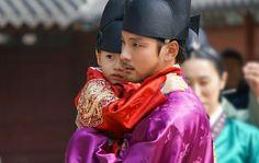 Grand Prince, Kdrama, Royals, Korean Fashion, Wings, Random, Dresses, K Fashion, Vestidos
