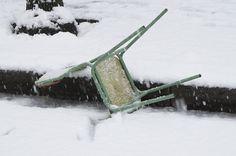 El barrio de elexalde nevado tras la que cayó en febrero de 2015 (Galdakao) #Galdakao #Elexalde #Nieve