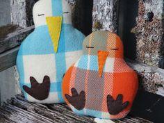 New Zealand Vintage Blanket, Vintage Wool, Stuffed Toys, Wool Blanket, Handmade Crafts, Kiwi, Geography, Tartan, Mary Janes