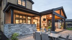 Mascord Plan 2472 - The Chatham - Cape Cod Never Looked So Good