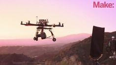 Drone Dudes are a team of filmmakers and designers who use RC copters to capture stunning aerial cinematography. In this video we interview Andrew Petersen and Jeff… Human Mind, Video Maker, Cinematography, Filmmaking, Cameras, Connect, Vehicle, Interview, Designers