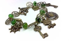 bracelet components