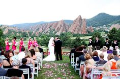 City Of Denver Istance In Colorado Wedding Planning Free Visitors Literature For Out