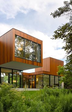 House on Ancaster Creek / Williamson Williamson
