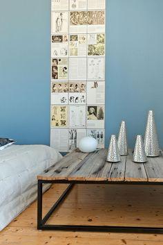 Myytävät asunnot, Vanha Hämeentie 19 as, Turku #oikotieasunnot #makuuhuone #bedroom