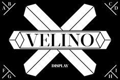 Velino Display by DSType