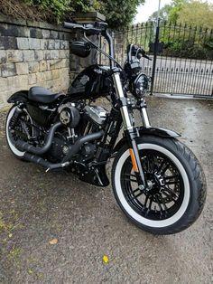 Harley Davidson News – Harley Davidson Bike Pics Harley Davidson Pictures, Harley Davidson Sportster 1200, Harley Davidson Iron 883, Harley Bobber, Classic Harley Davidson, Harley Bikes, Harley Davidson Motorcycles, Harley Softail, Bobber Bikes