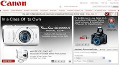Canon Promotion Codes Are Waiting For You at Coupon Shoebox!