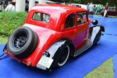1936 Tatra 57A