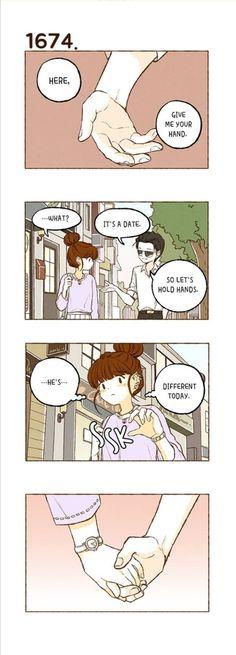 189 // Johan x Jasmine // Webtoon // vampire x human // holding hands part 1 Super Secret Webtoon, Webtoon Comics, Vampire, Jasmine, Manhwa, Funny Pictures, Give It To Me, Funny Memes, Comic Books