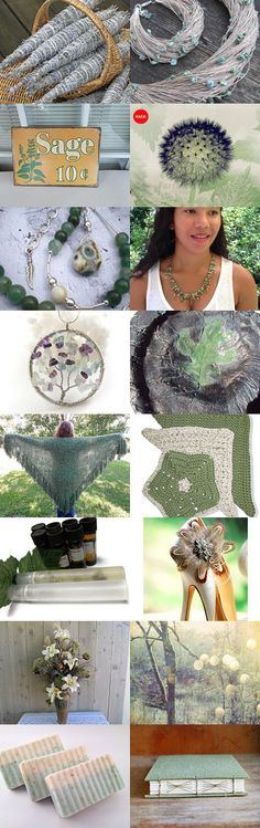 Sage by Cassie on Etsy--Pinned with TreasuryPin.com