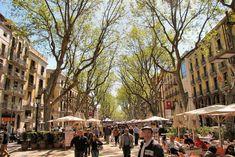 Les incontournables de Barcelone : BARCELONE