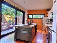 Maison à vendre Plateau Mont-Royal, Montreal (1 189 000,00 $) | McGill immobilier