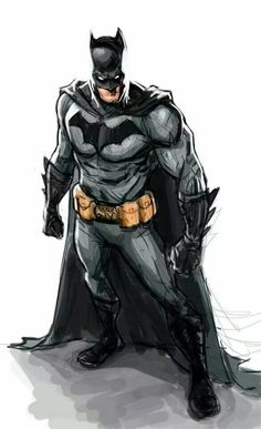 Batman Diego Galindo