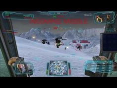MechWarrior Online Gameplay (7:03) | MAD-IIC-SC | wow didn't think i wou...