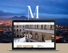 "Check out new work on my @Behance portfolio: ""Maison Toledo 210 / Naples"" http://be.net/gallery/45630037/Maison-Toledo-210-Naples"