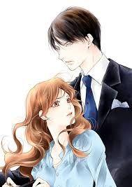 Resultado de imagen para noble my love manga