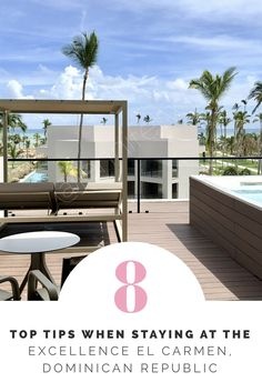 Planning to stay in the Caribbean? Want to know my top 8 tips when staying at the Excellence El Carmen, Dominican Republic? Read my review on the resort from hotel amenities to the 12 restaurants on site! I even explain how I got a FREE UPGRADE from a junior suite to a Terrace Suite with Plunge Pool! Read more here: https://theconfessionsofanonlineshopaholic.com/excellence-el-carmen-dominican-republic/
