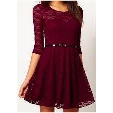 vestidos simples e bonitos para o dia a dia - Pesquisa Google