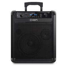 Block Rocker Explorer Sound System w/ Bluetooth - Sam's Club