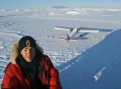 Follow this WHOI expedition to northern Greenland's glaciers! Woods Hole, Image Of The Day, Multimedia, Arctic