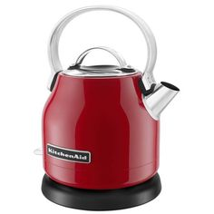 Kitchen aid electronic kettle $75