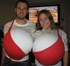 Funny Couple Halloween Costumes halloween