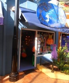 The Pickled Fairy and Other Myths, Shop 7B South Terrace Piazza, Fremantle