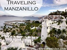 Things to do in Manzanillo, Mexico.  #visitmexico #travelmexico #beach #mexique #messico #mexike