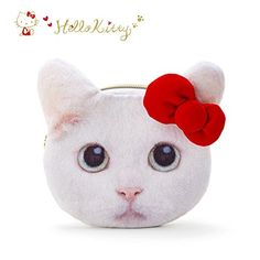 Sanrio Hello Kitty  Conger chan tissue pouch From Japan New -- Click on the image for additional details.Note:It is affiliate link to Amazon.