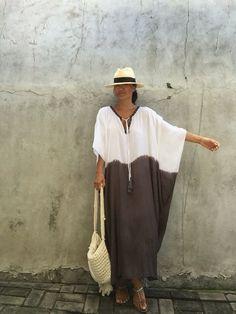 Resort wearElegantBeach Cover up boho dress Stylish by stylepark1
