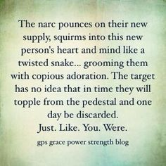 Super quotes about strength in hard times sickness people Ideas Narcissistic Supply, Narcissistic People, Narcissistic Behavior, Narcissistic Abuse Recovery, Narcissistic Sociopath, Narcissistic Personality Disorder, Narcissistic Men Relationships, Narcissistic Mother, Abusive Relationship