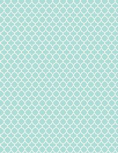 image relating to Free Printable Decorative Paper identified as 915 Least complicated printables again blue visuals inside 2019 Backdrops
